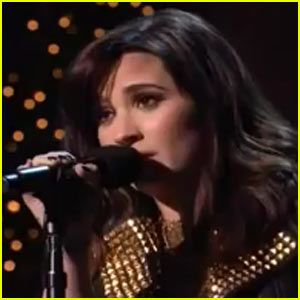 Demi Lovato Covers Mariah Carey's 'All I Want for Christmas Is You'!