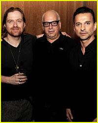 Depeche Mode Plans Comeback Album & Tour for 2013