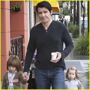Goran Visnjic: Toy Shopping with Tin!