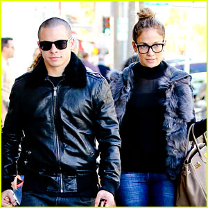 posts jennifer lopez casper smart hook photos final cover