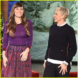 Jessica Biel: Marriage Feels Incredible!