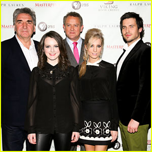 Joanne Froggatt: 'Downton Abbey' Season 3 Premiere!