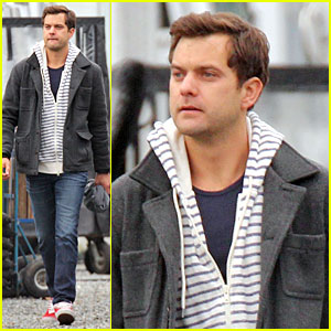 Joshua Jackson: I Dont Think Well Ever Have a 'Dawson's Creek' Reunion