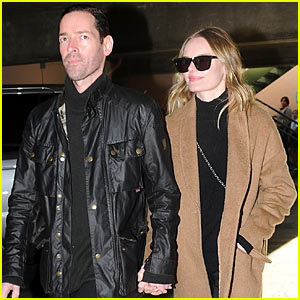 Kate Bosworth: 'Excited for Big Sur' at Sundance!