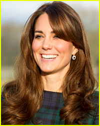 Duchess Kate Middleton: Showered with Baby Gifts!