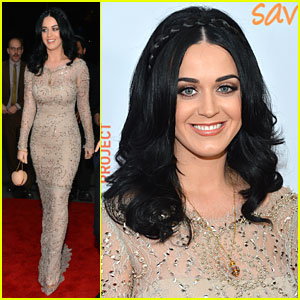 Katy Perry: Trevor Live Honoree!