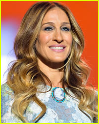 Member of Sarah Jessica Parker's Entourage Accused of Stealing