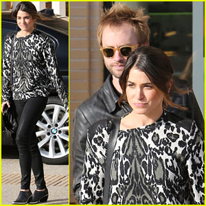 Nikki Reed & Paul McDonald: Bootleg Theater Performance - Watch Now!
