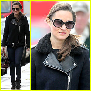Pippa Middleton: Pregnant Kate Middleton Special on Lifetime!