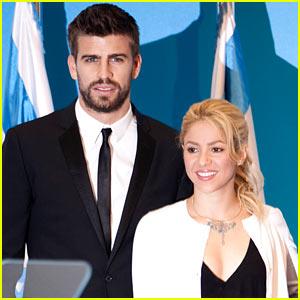 Shakira's Baby Prank: Gerard Pique Birth Tweets a Hoax?