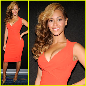 Beyonce: Press Conference Complete Video & Backstage Pics