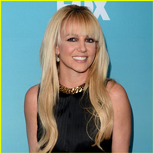 Britney Spears Quits 'X Factor'?