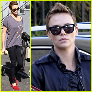 Charlize Theron Photos News And Videos Just Jared Page 70