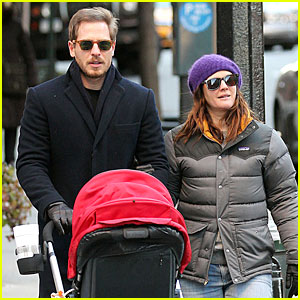 Drew Barrymore: 'Oprah's Next Chapter' Sne
