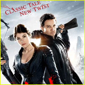 'Hansel & Gretel: Witch Hunters' Tops Weekend Box Office