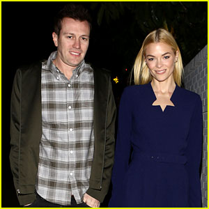 Jaime King & Kyle Newman Endorse J.J. Abrams for 'Star Wars'