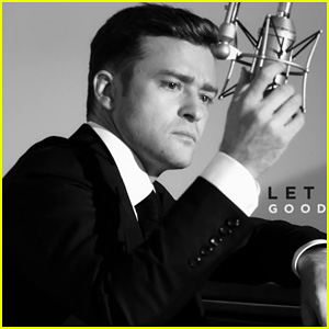 Justin Timberlake's 'Suit & Tie' Lyric Video Premiere - Watch Now!