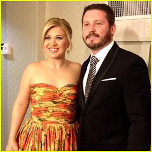 Kelly Clarkson: Inaugural Ball 2013 with Brandon Blackstock!