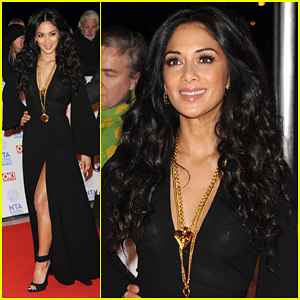 Nicole Scherzinger: 'Boomerang' Premiere - Listen Now!