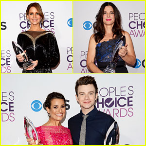People's Choice Awards Winners List 2013!