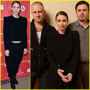 Rooney Mara: 'Ain't Them Bodies Saints' Premiere & Portraits