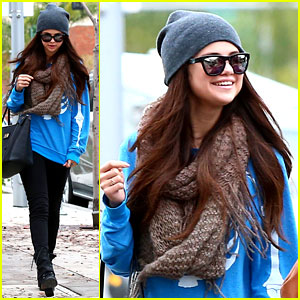 Selena Gomez: 'Wizards Return' Sets Premiere Date!