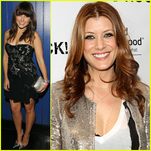 Sophia Bush & Kate Walsh: Planned Parenthood Rocks the Vote