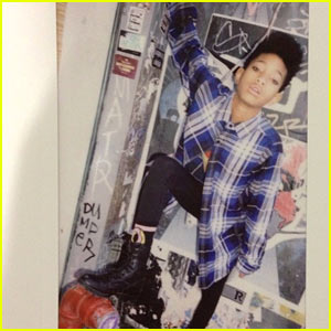 Willow Smith's 'Sugar & Spice' - Listen Now!