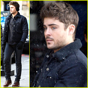 Zack Efron dating hviterussiske ambassaden i usa