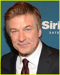 Alec Baldwin: I Didn't Call That Photographer Any Racial Slur!