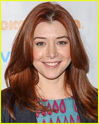 Alyson Hannigan Receives Death Threats, Files Restraining Order