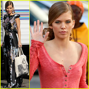 AnnaLynne McCord: 'I'm Not Getting Married!'