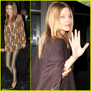 AnnaLynne McCord: Lloyd Klein Birthday Celebration!