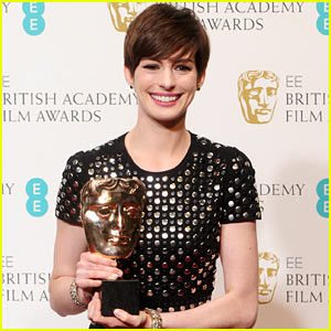BAFTAs Winners List 2013 – 'Argo' Picks Up Best Film! | 2013