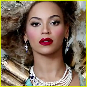 Beyonce Tour Dates Announced for Mrs. Carter Show!