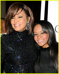 Bobbi Kristina Brown Slams Cissy Houston's Tell All Book