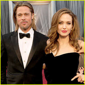 Angelina Jolie & Brad Pitt: Releasing Own Bottled Wines!
