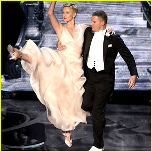 charlize-theron-channing-tatum-dance-at-