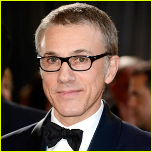 Christoph Waltz Wins Best Supporting Actor Oscar 2013!