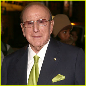 Clive Davis Comes Out As Bisexual on 'Katie'