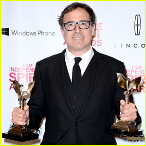 David O. Russell: Double Winner at Spirit Awards 2013!