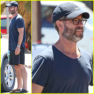 Guy Pearce: Robert Pattinson Seems 'Bright & Sensitive'