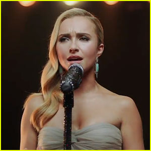 Hayden Panettiere: 'Fame' Singing 'Nashville' Star!