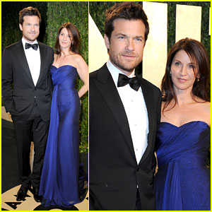 Jason Bateman - Vanity Fair Oscars Party 2013