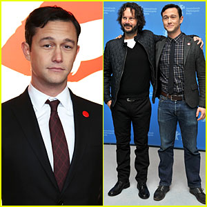Joseph Gordon-Levitt: 'Don Jon's Addiction' Berlin Premiere!