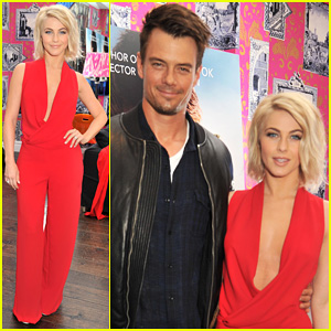 julianne hough dating country star chuck wicks