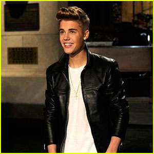 Justin Bieber Apologizes for 'Smoking Weed' on SNL