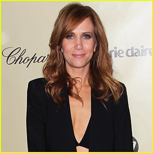 Kristen Wiig Officially Joins 'Anchorman' Sequel!