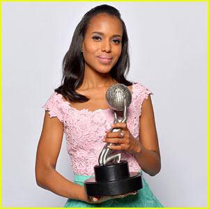 NAACP Image Awards Winners List 2013