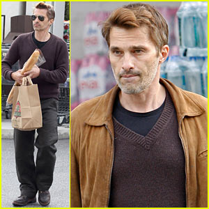 Olivier Martinez & Halle Berry: Valentine's Gifts Revealed!